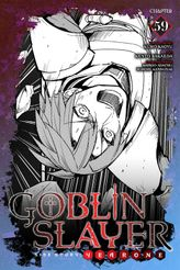 Goblin Slayer Side Story: Year One, Chapter 59
