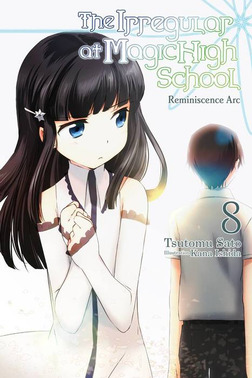 The Irregular at Magic High School, Vol. 8-電子書籍