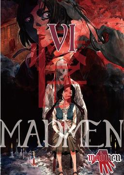 MADMEN, Chapter 6