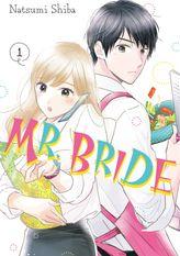 Mr. Bride 1