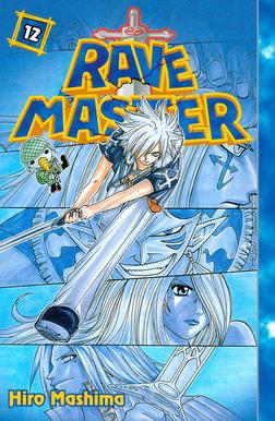 Rave Master Volume 12-電子書籍