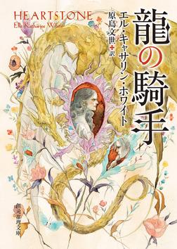 龍の騎手-電子書籍