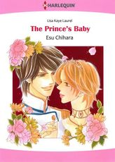 THE PRINCE'S BABY