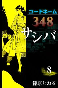 コードネーム348 サシバ (8)