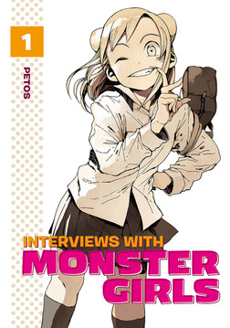 Interviews with Monster Girls Volume 1-電子書籍