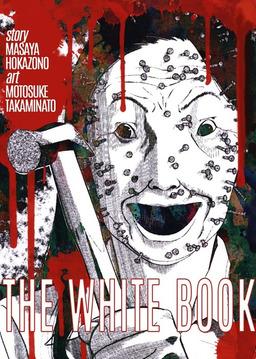 The White Book, Volume 1