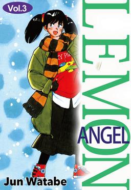 Lemon Angel, Volume 3