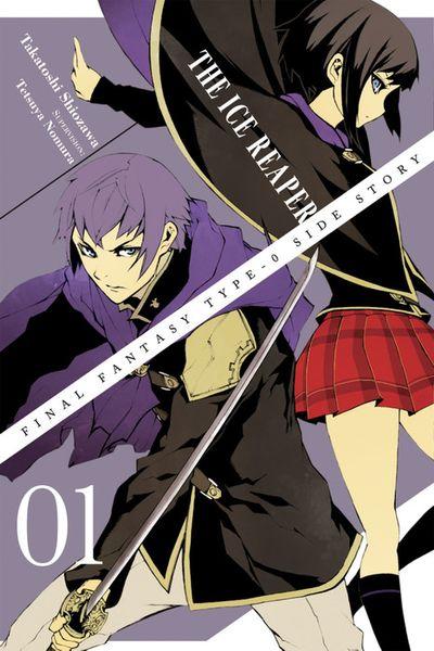 Final Fantasy Type-0 Side Story, Vol. 1