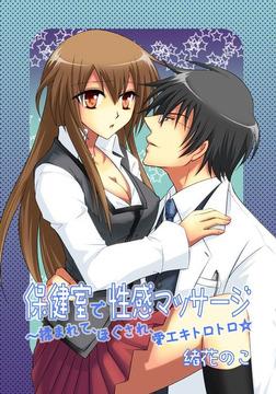 保健室で性感マッサージ~揉まれて、ほぐされ、愛エキトロトロ☆-電子書籍