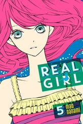 Real Girl Volume 5