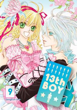 13th Boy, Vol. 9