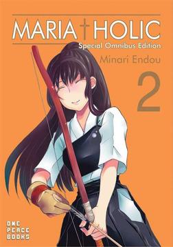 Maria Holic Volume 02: Special Omnibus Edition-電子書籍