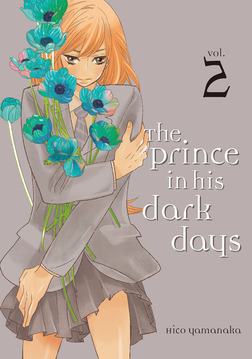 The Prince in His Dark Days 2-電子書籍