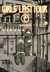 Girls' Last Tour, Vol. 2