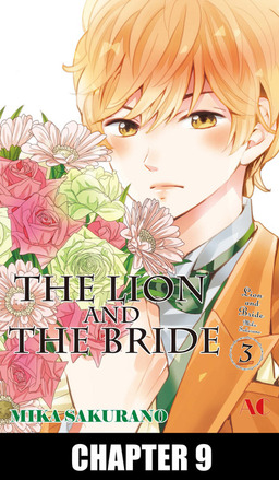 The Lion and the Bride, Chapter 9