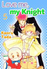 Love me, my Knight, Volume 5
