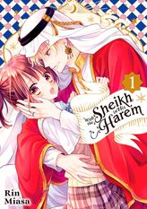 With the Sheikh in His Harem 1