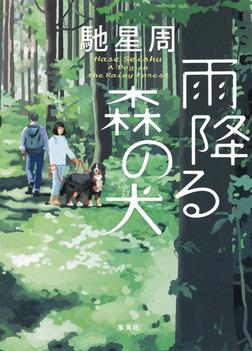 雨降る森の犬-電子書籍