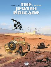 The Jewish Brigade - Volume 3 - Hatikvah