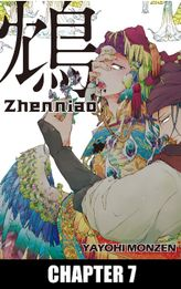 Zhenniao, Chapter 7