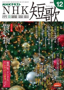 NHK 短歌 2020年12月号-電子書籍