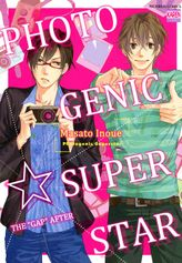 "Photogenic Superstar (Yaoi Manga), The """"Gap"""" After"
