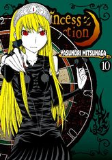 Princess Resurrection Volume 10