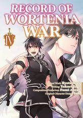Record of Wortenia War Volume 4