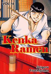 KENKA RAMEN, Volume 16