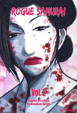 Rogue Samurai, Volume 2