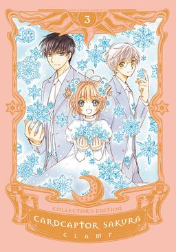 Cardcaptor Sakura Collector's Edition 3