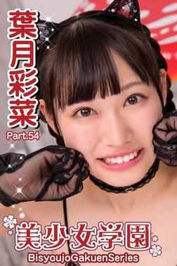 美少女学園 葉月彩菜 Part.54-電子書籍