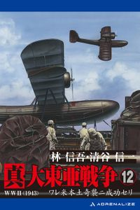 真・大東亜戦争(12)