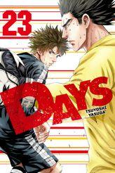 DAYS Volume 23