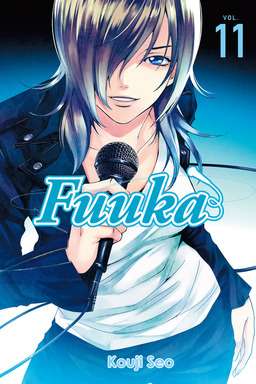 Fuuka 11