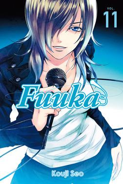 Fuuka 11-電子書籍