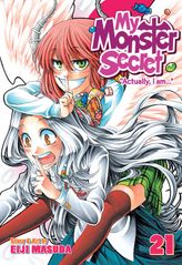 My Monster Secret Vol. 21