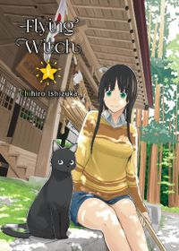 Flying Witch Volume 1