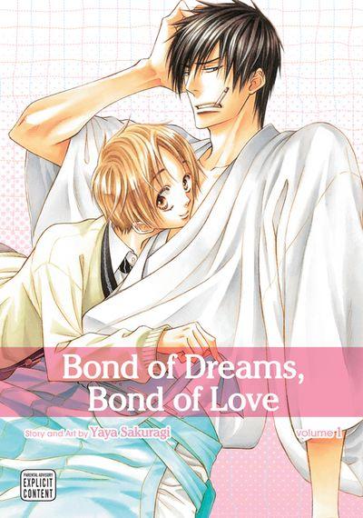 Bond of Dreams, Bond of Love, Volume 1