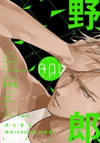 Api(アピ)【電子版】 vol.3 野郎特集
