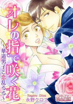 オレの指で咲く花~華道男子と恋乱るる~-電子書籍