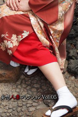 妄想人妻コレクションVol.05-電子書籍