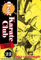 Osu! Karate Club, Volume 22