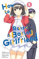 How to Raise a Boring Girlfriend, Vol. 8