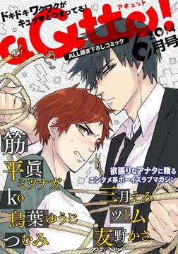 aQtto! 2014年6月号-電子書籍