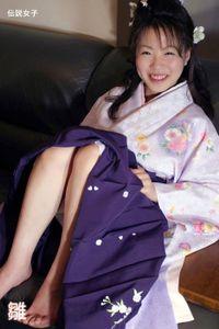 雛 伝説女子