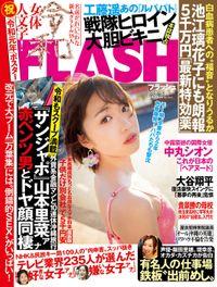 週刊FLASH(フラッシュ) 2019年5月28日号(1514号)