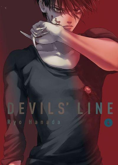 Devil's Line Volume 4