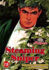 STEAMING SNIPER, Volume 15