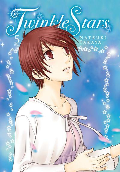 Twinkle Stars, Vol. 5